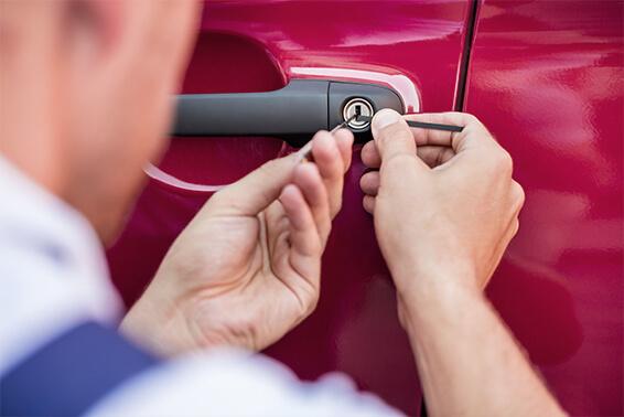 Auto Locksmith 30024