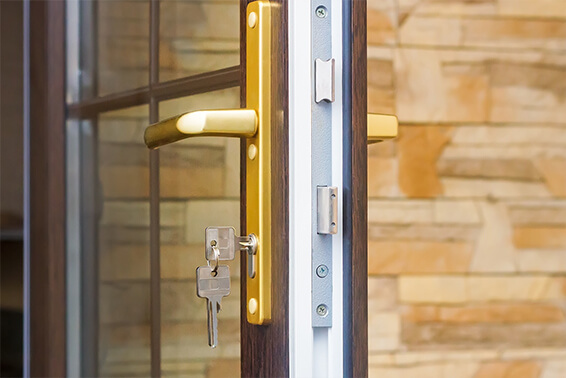 Residential lockout service in Lawrenceville GA